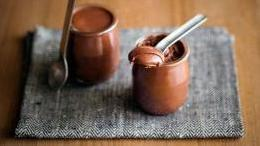 Chocolate Mousse in Under 5 Minutes